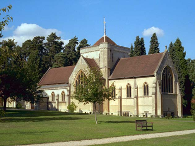 St Mark's Church, Whiteley Village